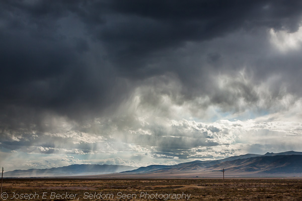 Cotterel Mountains, Idaho
