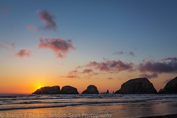 Cannon Beach, Oregon