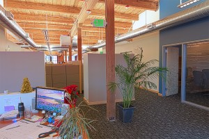 Robinson Noble's office on December 9th following our move over Thanksgiving.