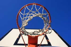 Basketball hoop by Chilli Head from Flicker with CC license