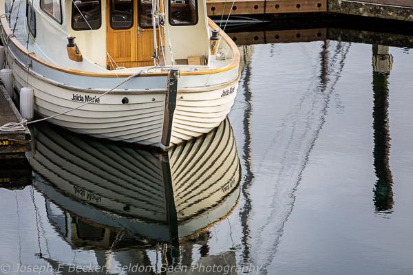 Eagle Harbor, Bainbridge Island