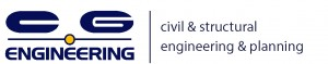 CG Logo with Planning